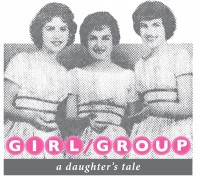 The Carmelettes: Angela LaPrete, Vicky Cevetello and Virginia Verga
