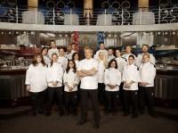 Hell's Kitchen Season Nine