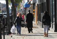 Shopping broadway bayonne