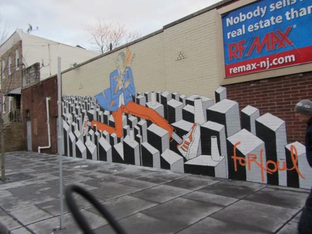 art in jersey city 2