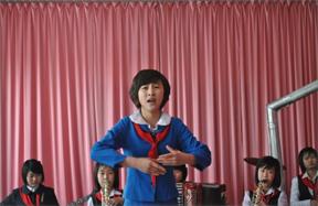 School of Opera North Korea www.riveviewobserver.net