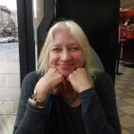 Christine Cornell