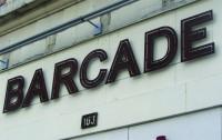 Barcade in Jersey Ctiy Logo