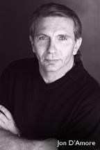 Author Jon D'Amore