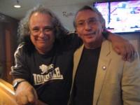 Bobby and john