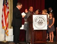 ©steveamack.com-Mayor Davis's Inaugural 2014 - 036