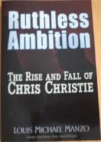 Ruthless Ambition Manzo
