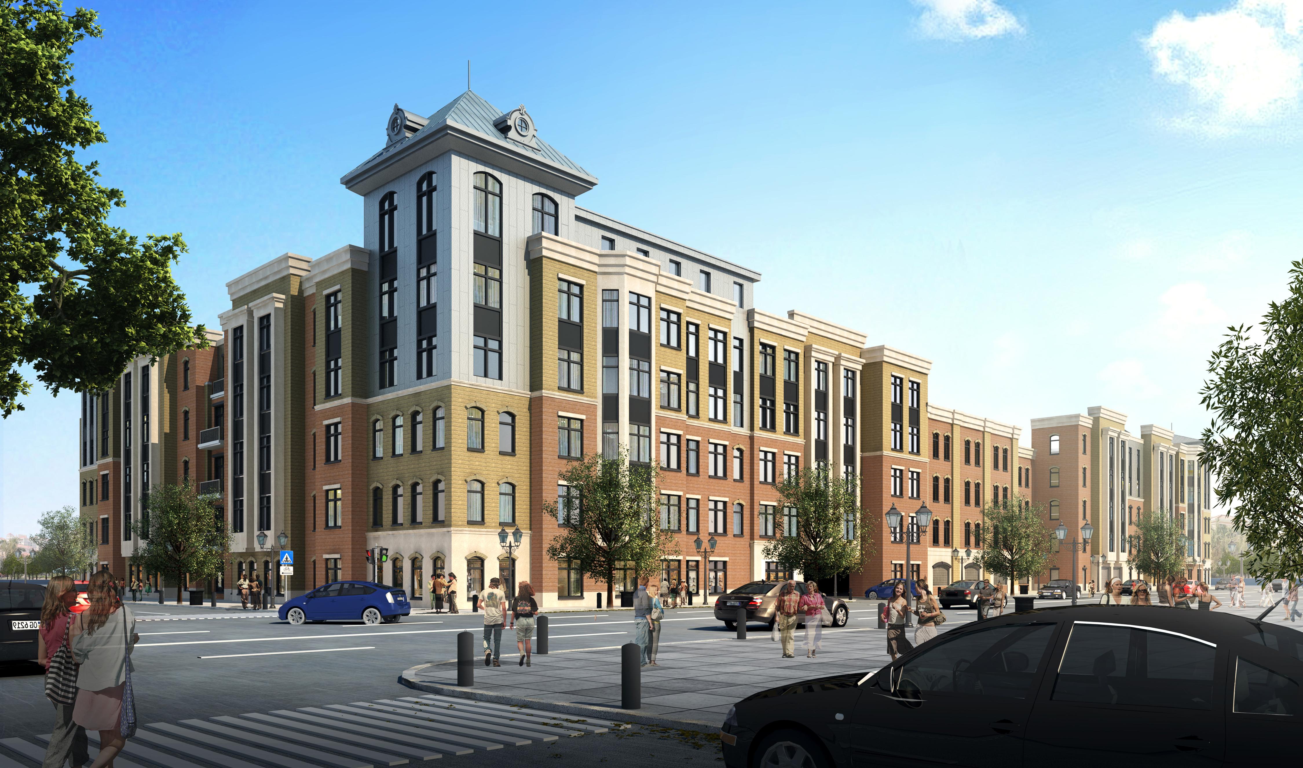 Apartment Buildings In Bayonne Nj