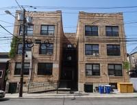 Apartment Building Jersey City cbre group inc. arranges sale of 16-unit multifamily apartment
