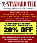 Standard Tile Jersey City