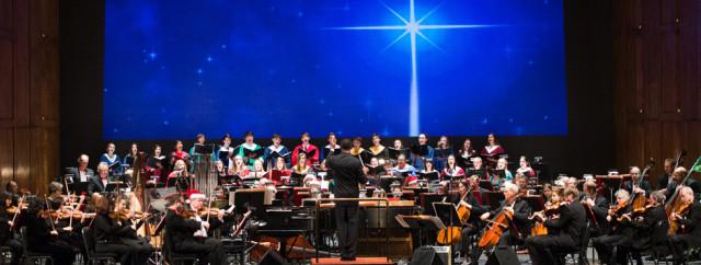 New Jerey Symphony Orchestra