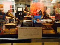 Grammy's won by Sinatra
