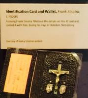 Sinatra ID Card