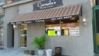 Ave C in Bayonne Carmela's Piccola Cucina