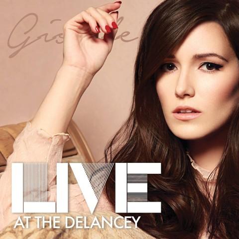 Giselle Bellas Live