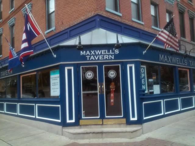 Maxwells Tavern hoboken