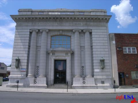 Bayonne Community Museum