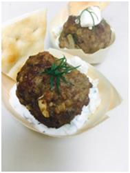 Easy Lamb Meatballs Alana Puentes