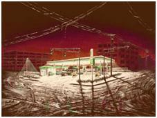 """Bloomfield Snow"