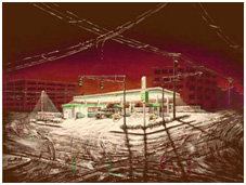 """Hoboken Winter Gas"""