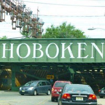 Hoboken Police Swearing in Ceremony