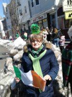 St. Patrick's Day Parade Bayonne Sunday, March 19, 2017