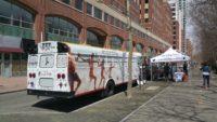 melanoma Shade tour hoboken