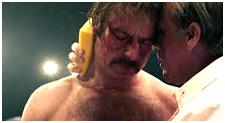 Leiv Schriber as Chuck Wepner