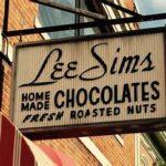 Lee Sims Chocolates