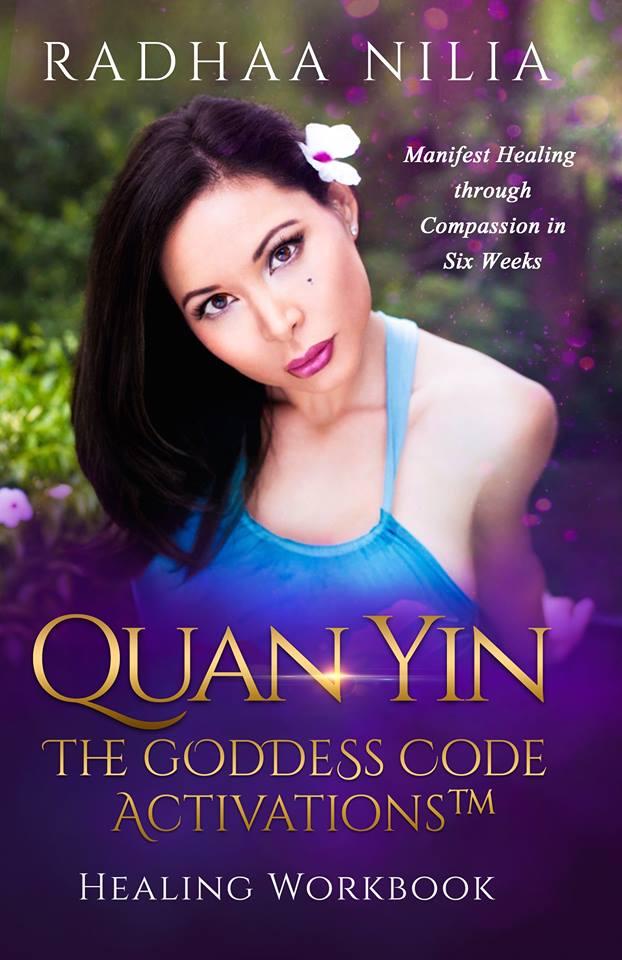 Quan Yin The Goddess Code
