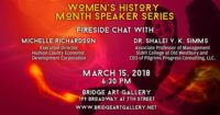 ARTSCENE MARCH 16 2018