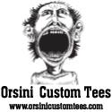ORSINI TEES