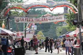 La Festa Italiana