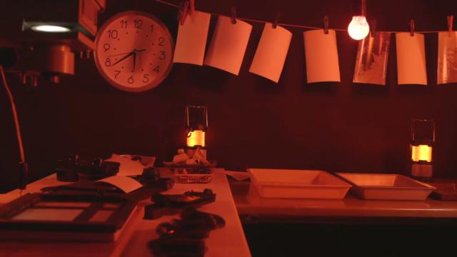 Obscura Darkroom Newark