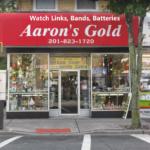 Aaron\'s Gold