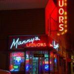 Manny\\\\\\\'s Liquors Bayonne